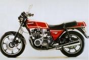 Z1000 Mk.II Kawasaki