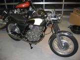 SR500 Yamaha