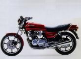 Kawasaki Z1000J A1