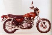 Z750 A4 Kawasaki