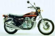 Z1A Kawasaki