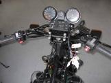 Z1000R メーター