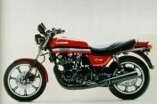 Kawasaki Z1100GP