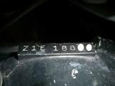 Z1 生産台数