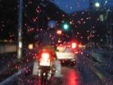 Z1000R rain