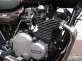 Z1 エンジン