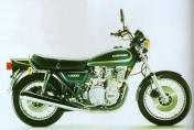 Z1000 A2 Kawasaki