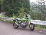 Z1000R ninjya Kawasaki