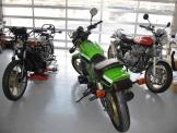 Z1000R Kawasaki