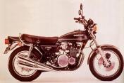 Z750 Four A5 Kawasaki