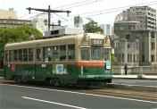 広島の京都市電
