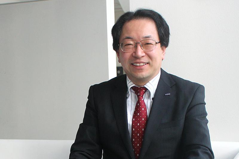 前田勉先生