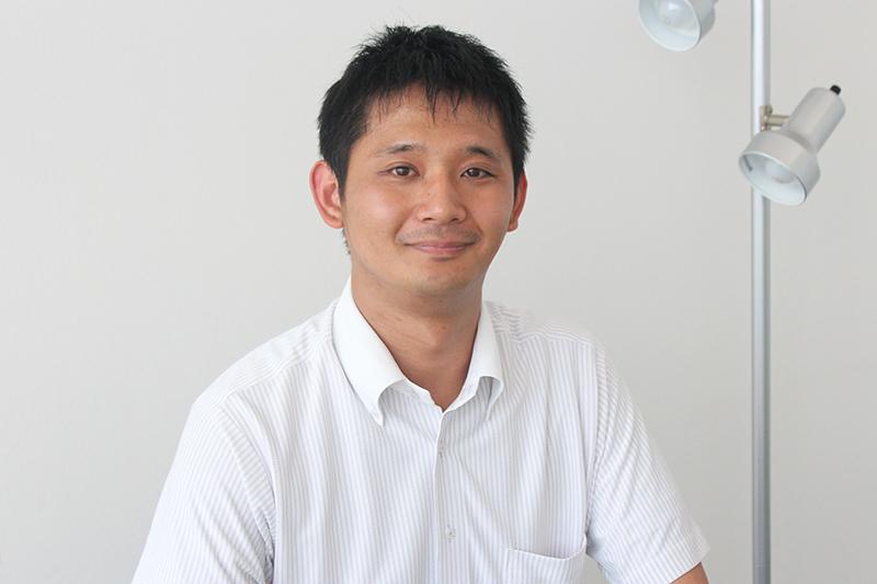 髙橋功先生