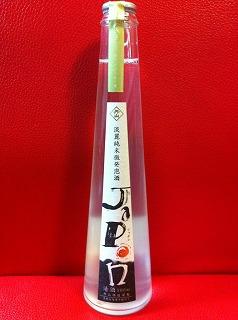 京都の丹山酒造さんの日本酒JAPON(ジャポン)