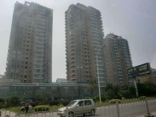 福建省福州市のマンション