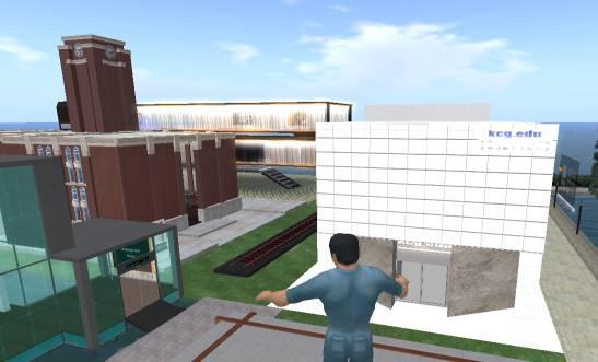 kcg.edu@Kyoto 3Di