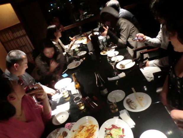 2011ウェブサイトプロデュース科同窓会