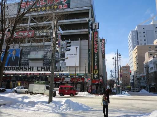 札幌ヨドバシ