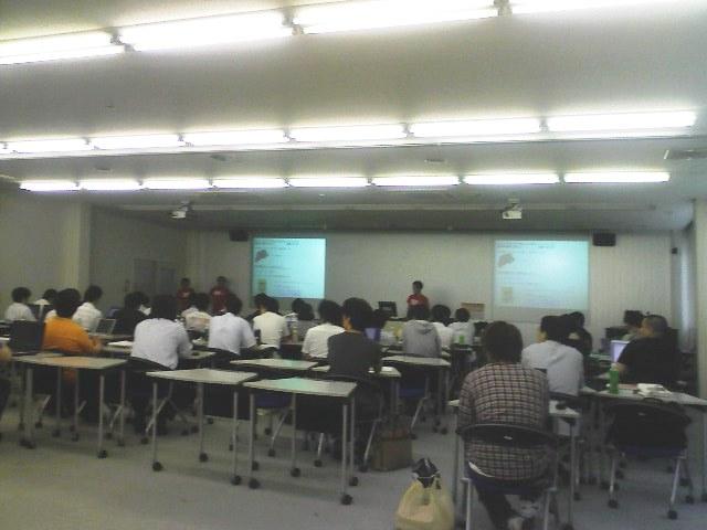 ETロボコン2009技術教育