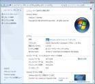 KCGパソコンでWindows7