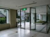 京都駅前校の南門