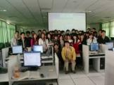 Javaの最終回@福建師範大学