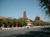 福州市西禅寺
