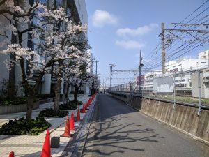KCG京都駅前校本館