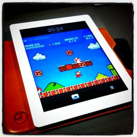 iPad2 白