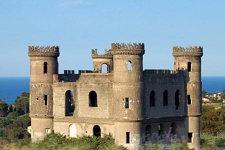ルディアノ城(イメージ映像)