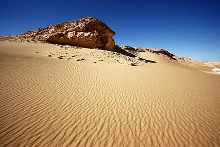 グビアナ砂漠(イメージ映像)