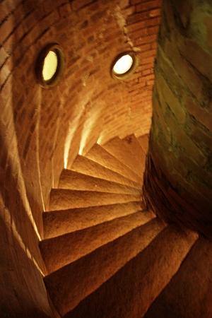 ダーマの塔(イメージ映像)