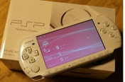 PSP-3000パッケージ
