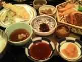 レストラン丸山の鉄板焼きコース