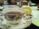 阿蘭陀館のカップ