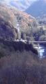 八ヶ岳の渓谷