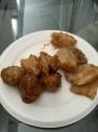 豚と里芋の甘辛煮