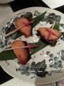 桃屋のブリ照り焼き