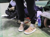 おみずさんの靴