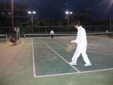 KCGテニスサークル活動