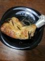 フレンドフーズのローズマリーチキン