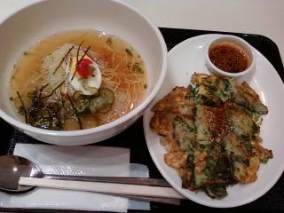 FoodCourt-韓国料理