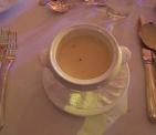 かぶらのスープ