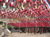 ソウルのお寺