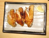 京都でうまい 焼き鳥