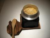 針生姜の炊き込みご飯 レシピ