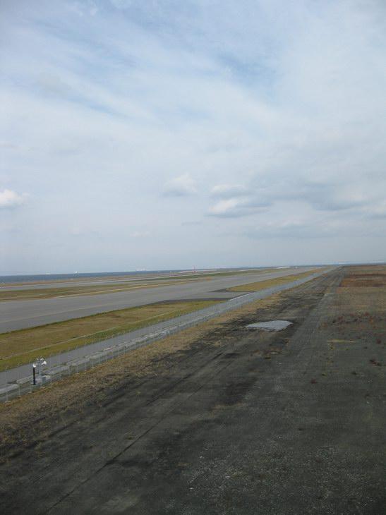 関西国際空港第2期空港島