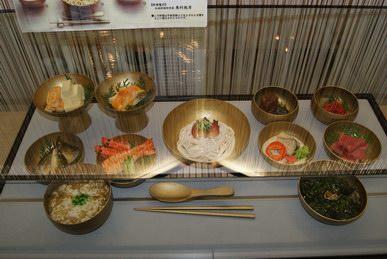 奈良時代貴族の食事