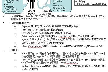 学会用の中国語資料
