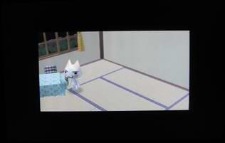 PSP外部出力のフルモード